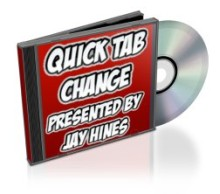 qtcmed Quick Tab Change Improves TE Surfing